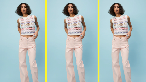 Bruh, Zara's Best Sellers Are So On-Trend This Spring | StyleCaster