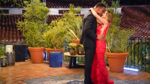 It Really Was the Most Dramatic Episode of 'The Bachelorette' Ever | StyleCaster