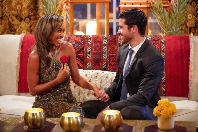 STYLECASTER | The Bachelorette recap episode 5