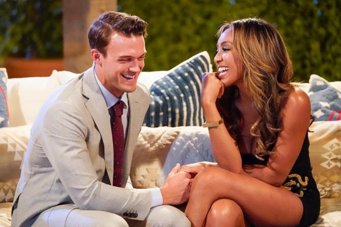 STYLECASTER | Bachelorette recap season 16 episode 6