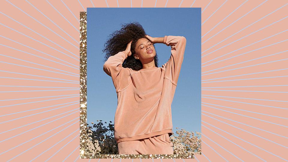2021's Loungewear Trends Make Tie-Dye Sweats Look Sooo Basic