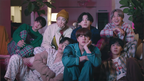 BTS 'Life Goes On' Is a Message of Hope to ARMY During These Dark Times | StyleCaster