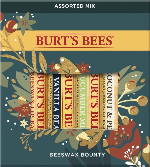 burts beeswax bounty fruit