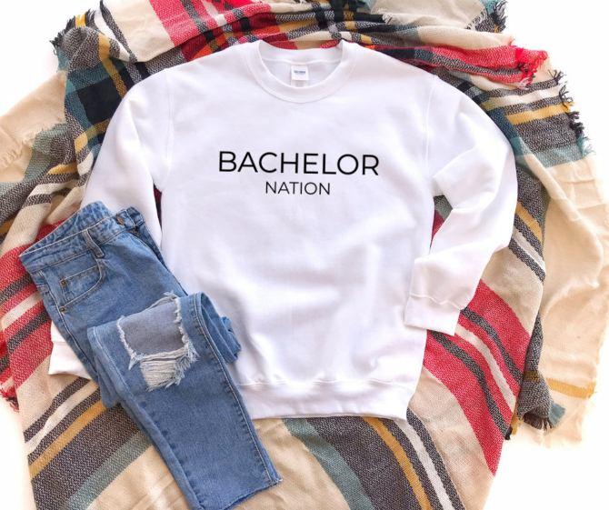 Bachelor Nation Sweatshirt