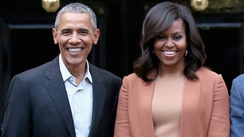 Barack Obama Reveals Why He & Michelle Almost Broke Up After Malia Was Born | StyleCaster