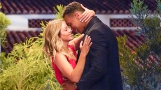 Bachelorette's Clare & Dale Just Called Off Their Engagement 9 Months After Cheating Rumors