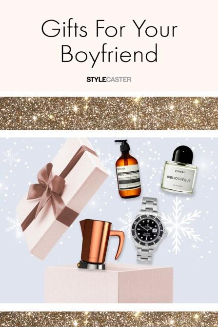 STYLECASTER    presentes para namorado