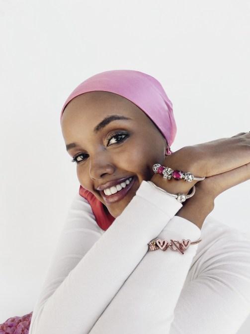STYLECASTER | Halima Aden Interview