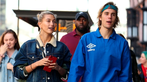 Hailey Baldwin Just Unfollowed Justin Bieber's Pastor After He Cheated on His Wife | StyleCaster
