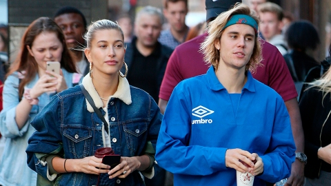 Hailey Bieber Responds to 'Popular Belief' She Dated Justin Right After Selena Gomez | StyleCaster