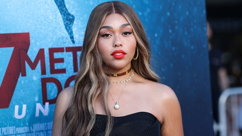 Jordyn Woods Just Shaded Larsa Pippen After She Revealed She Dated Tristan Thompson | StyleCaster