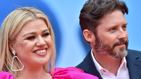 Kelly Clarkson Is Accusing Brandon Blackstock of Fraud & Their Divorce Just Got Messier | StyleCaster