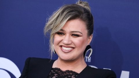 Kelly Clarkson Revealed the Real Reason She Filed For Divorce From Brandon Blackstock | StyleCaster
