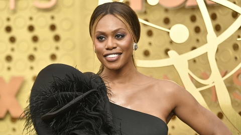 Laverne Cox Reveals She Was the Target of a Transphobic Attack While Hiking | StyleCaster