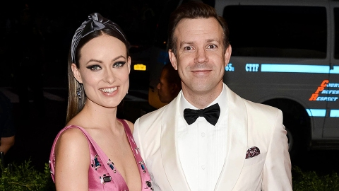 Here's the Real Reason Olivia Wilde & Jason Sudeikis Called Off Their Engagement | StyleCaster