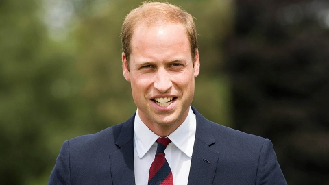 Prince William Thinks 'The Crown' Exploited His Dad's Affair With Princess Diana & Camilla | StyleCaster