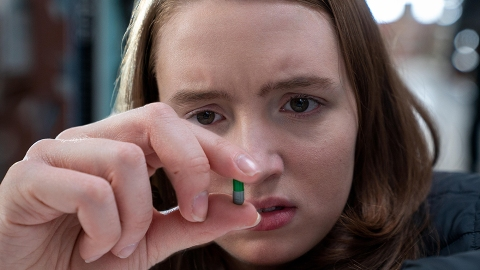 The Paralysis Pill From 'Run' Is Based on a Real Drug—& Here Are Its Scary Side Effects | StyleCaster