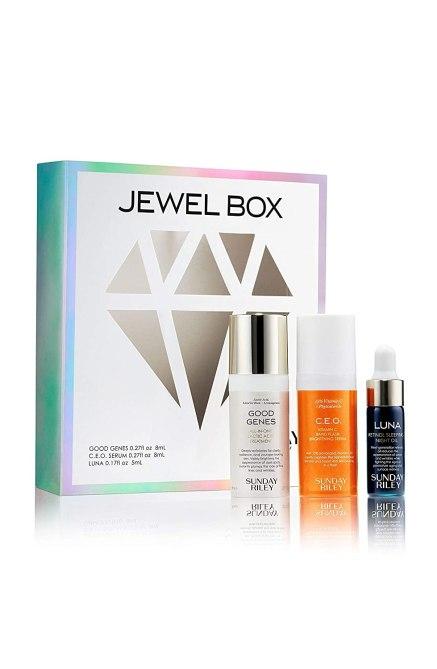 Sunday Riley jewel box