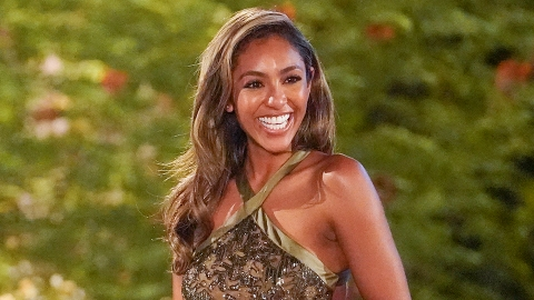 The Most Explosive 'Bachelorette' Spoilers About Tayshia's Season | StyleCaster