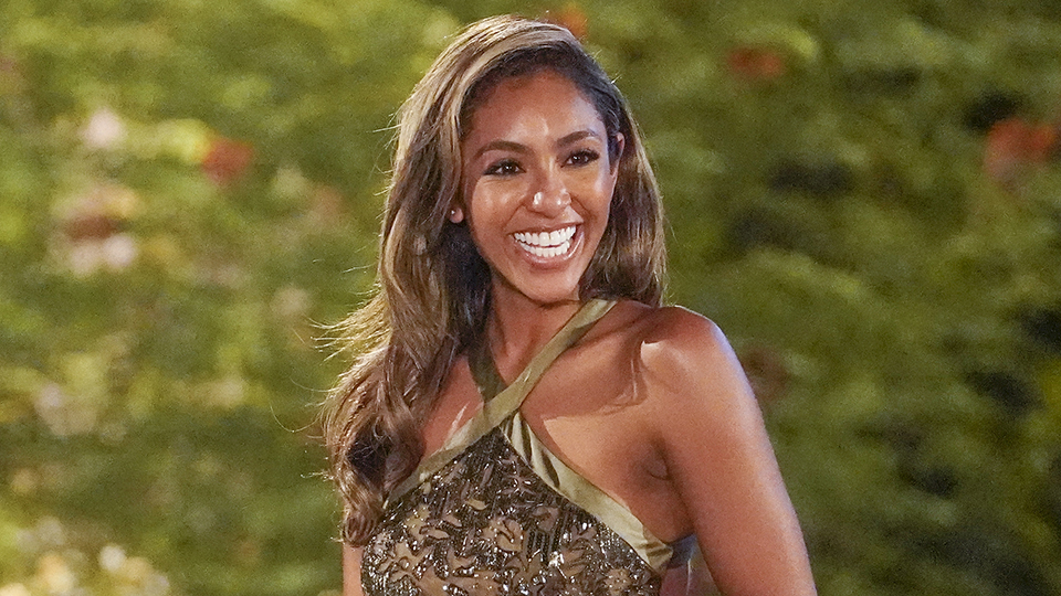 The Most Explosive 'Bachelorette' Spoilers About Clare & Tayshia's Season | StyleCaster