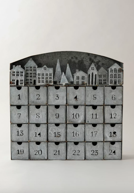 Anthropologie Advent Cal