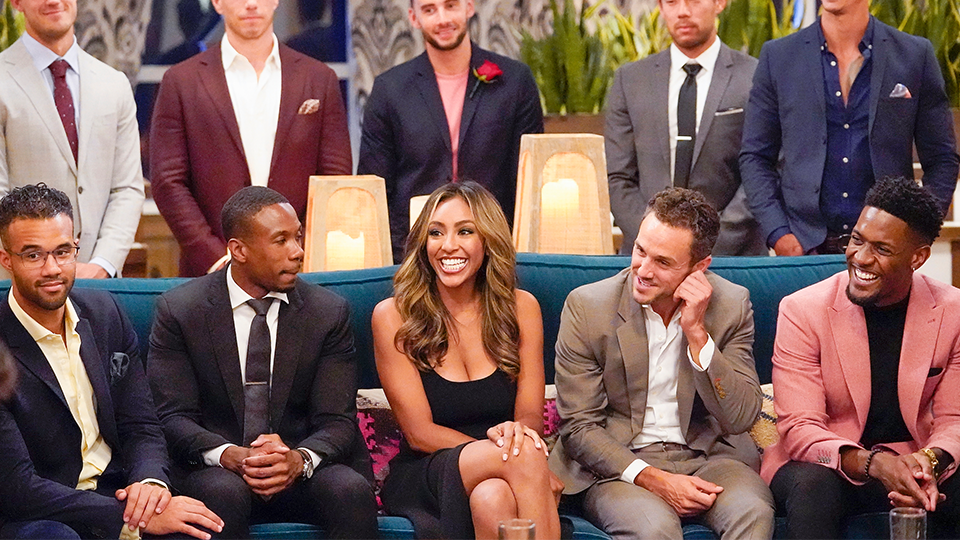 'The Bachelorette' Recap: Tayshia Is The Best & Ed Is The WORST