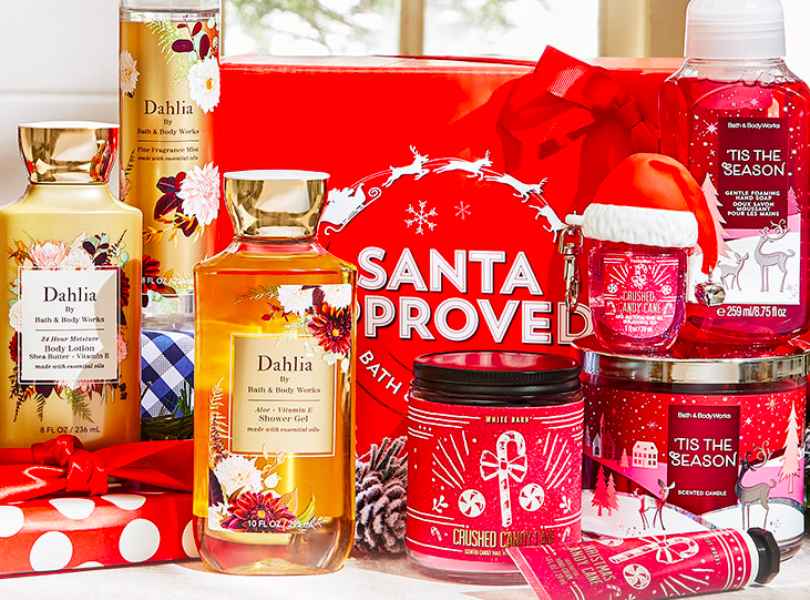 Bath & Body Works' Semi-Annual Sale Means 75 Percent Off Candles, Body Care & Soaps