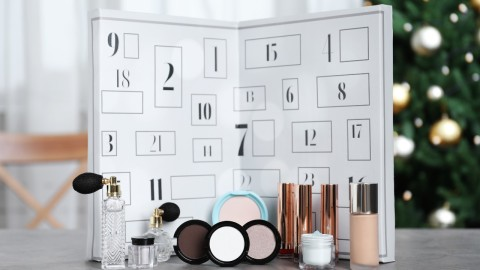 It's Not Too Early to Order Advent Calendars—Here Are 14 Options You Can Add to Your Cart | StyleCaster
