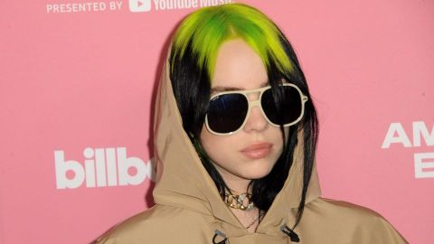 Billie Eilish Just Clapped Back at Trolls Who Said She 'Got Fat' in That Tank Top Photo   StyleCaster