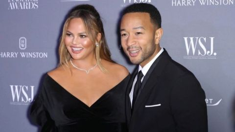Chrissy Teigen Shared Her Beautiful Tattoo in Honor of Her Late Son | StyleCaster