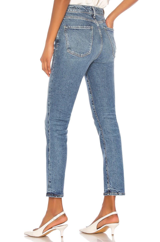 STYLECASTER |  Jeans per il sollevamento del culo di ispirazione vintage
