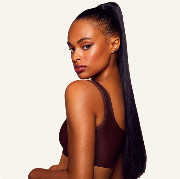 clip in ponytail extensions All The Wigs & Extensions You Could Need Are On Major Sale Right Now
