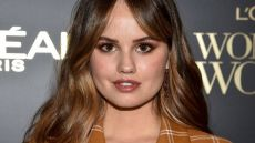 Debby Ryan Just Chopped Her Hair Into A Mullet & Fans Are Loving It