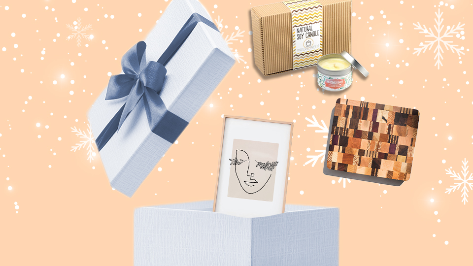 15 Unique Holiday Gifts I'm Buying On Etsy For My Nearest & Dearest