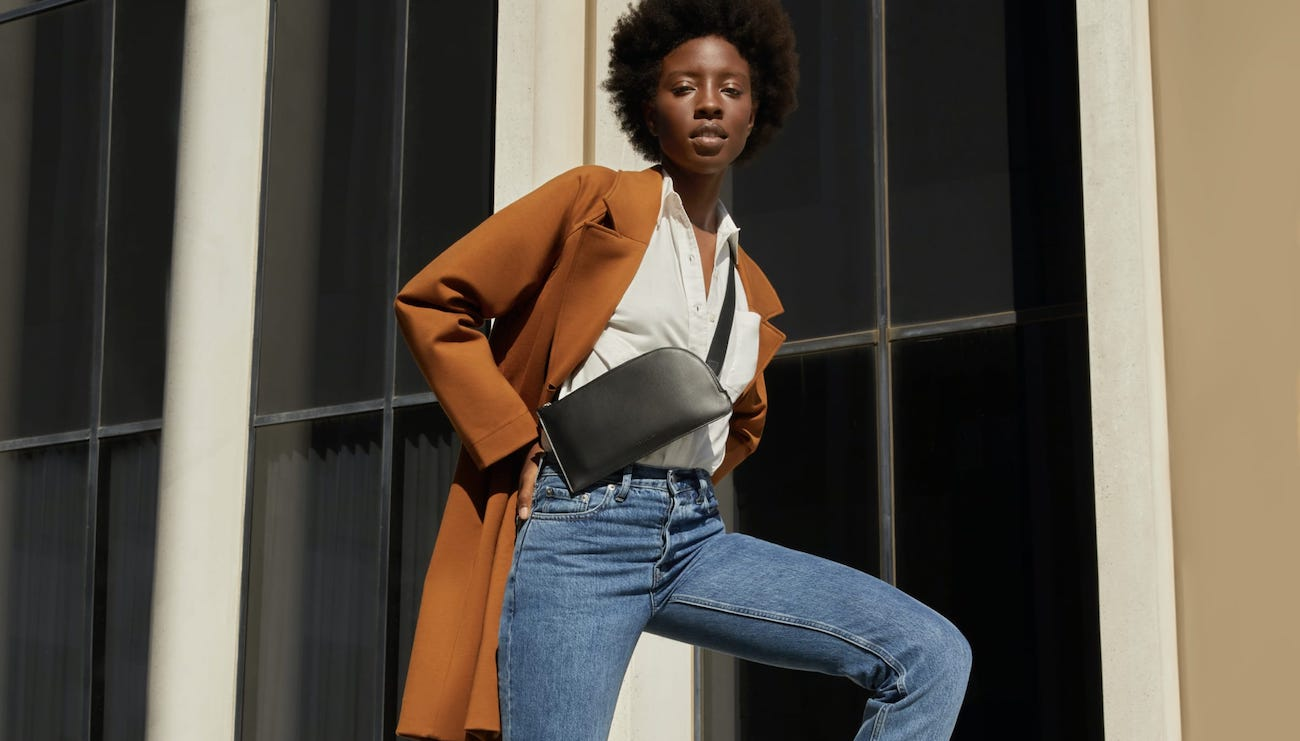 Everlane's Epic Black Friday Sale Helps Feed The Hungry