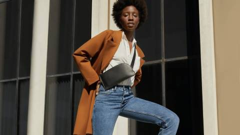 Everlane's Epic Black Friday Sale Helps Feed The Hungry | StyleCaster