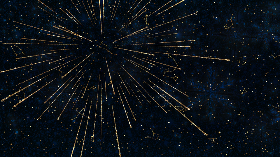 Your December Horoscope Predicts How 2020 Will (Finally!!!) End