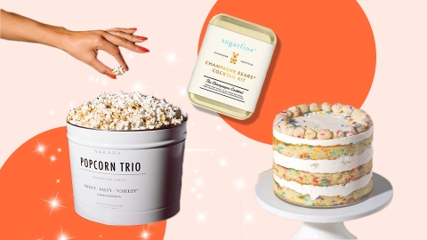 Delicious Food Gifts That'll Impress ~Literally~ Anyone Who Likes to Eat | StyleCaster