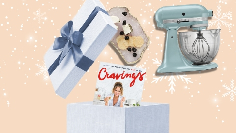 Unique Gift Ideas That Your Foodie Friends Will Literally Drool Over | StyleCaster