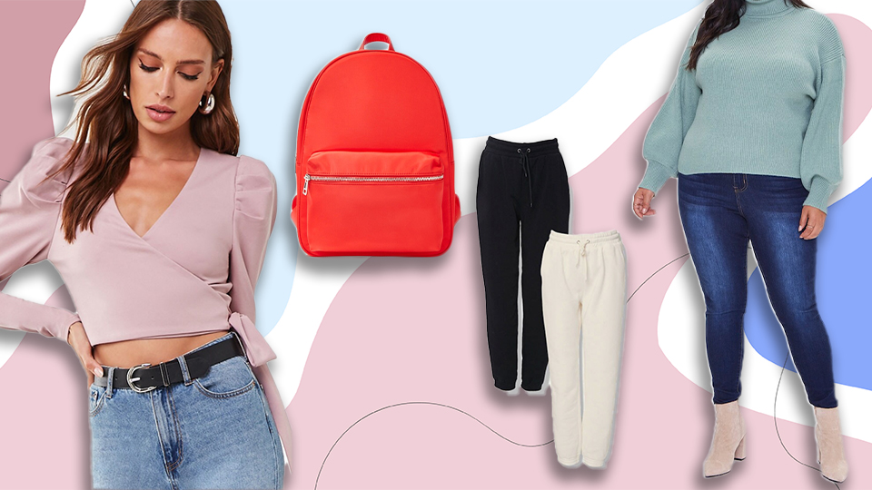 Forever 21 Black Friday Sale 2020 The Best Time To Shop Cute Staples Stylecaster