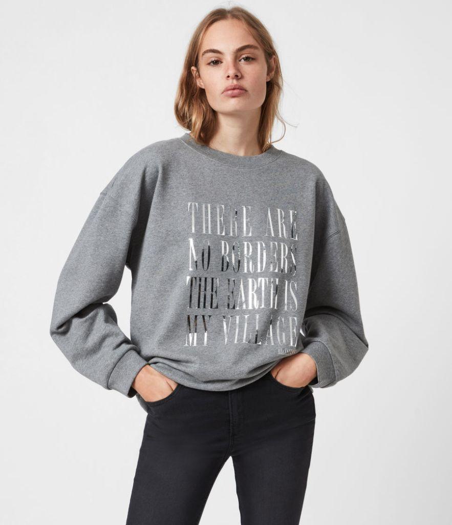 freedom iona sweatshirt