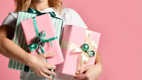 Charitable Holiday Gifts That Literally Give Back on Giving Tuesday (& Beyond) | StyleCaster