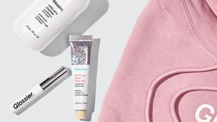 Glossier's Best Sellers Are On Sale—But Not For Long