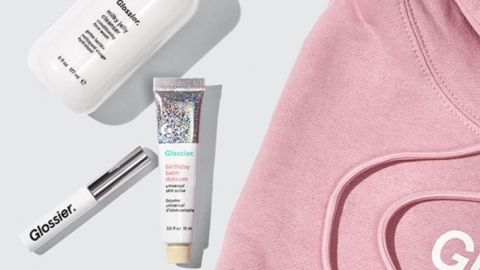 Glossier's Black Friday Sale Is What Millennial Dreams are Made Of | StyleCaster