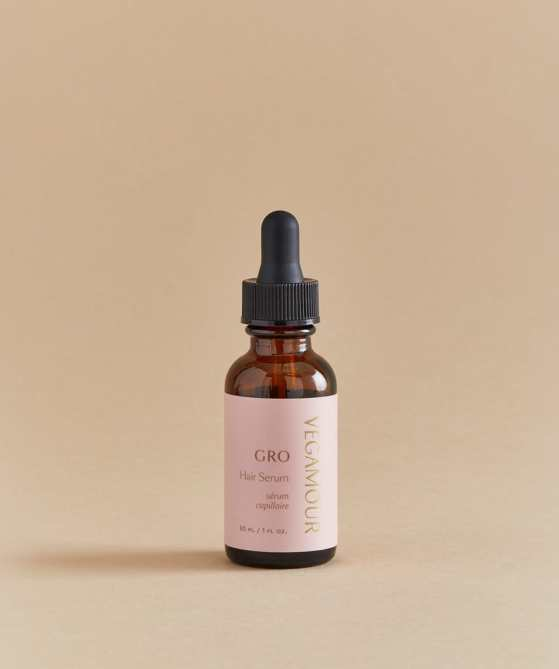 gro hair serum
