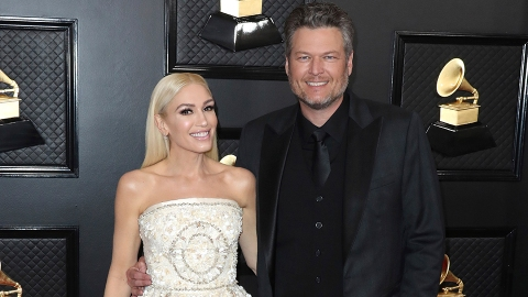 Gwen Stefani Is Getting a Prenup With Blake Shelton After Not Having One With Her Ex | StyleCaster