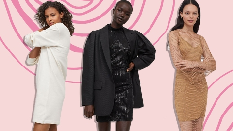 H&M's Early Black Friday Sale Is About To Start & My Cart Is Already Full | StyleCaster