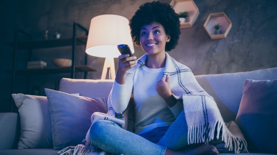 OMG, Hulu Is Only $1.99 Per Month for Black Friday & We're Signing Up Right Now | StyleCaster