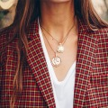 Five 2021 Jewelry Trends To Invest In, From Pendants...