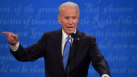 Joe Biden 'Feels Good' After Election Night Draws To An Anxious Pause | StyleCaster